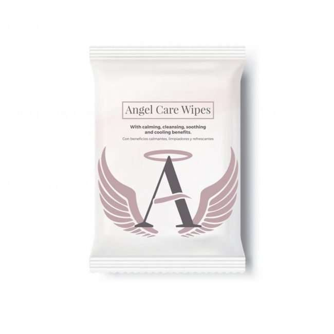 Angel Care Wipes