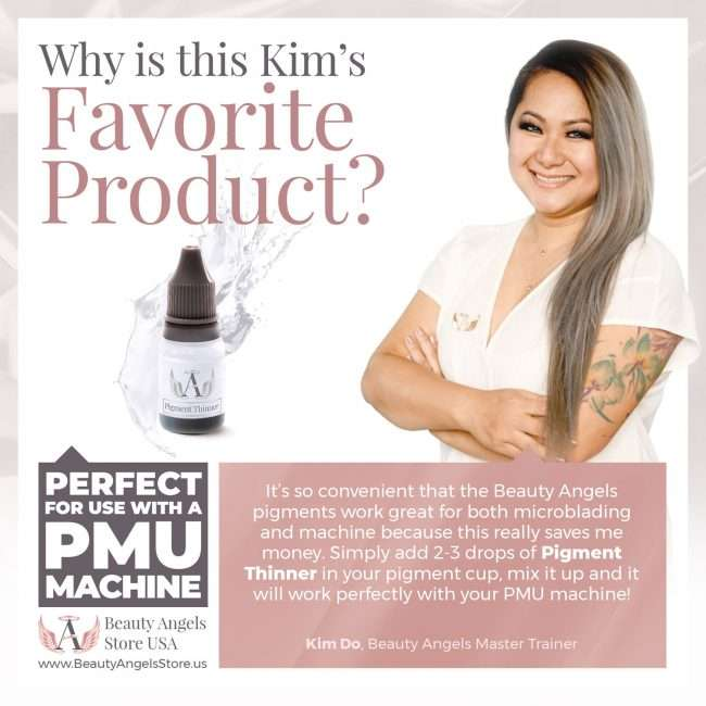 Kim Do - Pigment Thinner