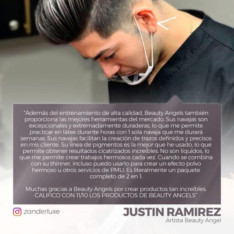 Justin-Ramirez